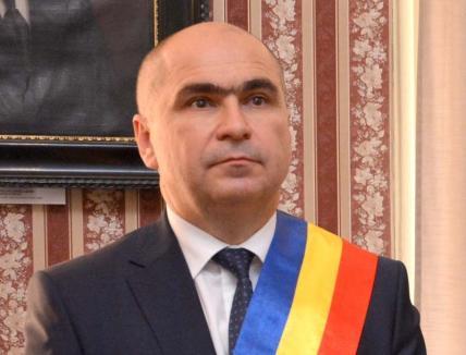 Centenarul Oradiei: Mesajul primarului Ilie Bolojan pentru orădeni, de 20 aprilie