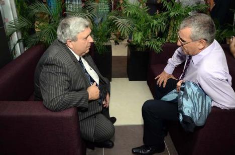 Şpăgile lui Kiss: De ce l-a luat DNA în vizor pe vicepreşedintele Consiliului Judeţean