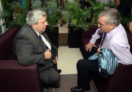 Beni 'strică tot': Interceptările SRI pe mandate de siguranţă naţională nu sunt probe în dosare penale