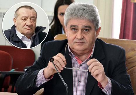 """""""Pavel e un şpăgar!"""": Șeful APIA Bihor, acuzat că a colectat șpăgi de la subalterni folosindu-se de partid și de numele ministrului Daea"""