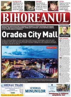 Nu rataţi noul BIHOREANUL tipărit: Care este secretul pentru care în Oradea sectorul imobiliar şi comerţul se dezvoltă