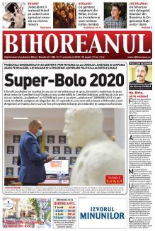 Nu ratați noul BIHOREANUL tipărit! Cum și-a spulberat Ilie Bolojan adversarii politici la alegerile locale