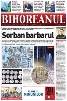 Nu ratați BIHOREANUL tipărit: Cum a fost făcută una cu pământul o așezare dacică, prin indiferența autorităților din Bihor