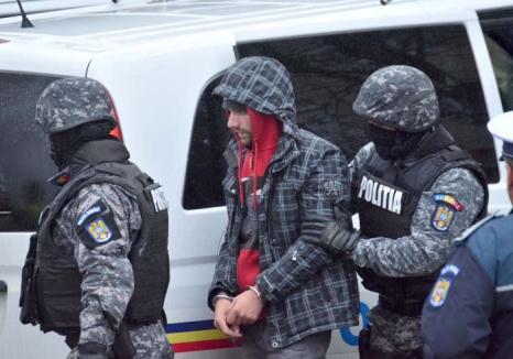 Ucigaşul cu ciocanul: BIHOREANUL dezvăluie mărturii din dosarul oribilei crime comise de Sorin Rogia