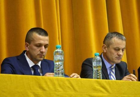 Victorie murdară: Cum a câştigat omul lui Bolojan cea mai urâtă campanie din istoria PNL Oradea