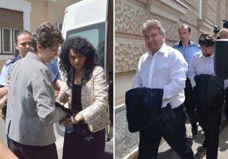 Sorbonei de aur: În dosarul de corupţie al rectorului Constantin Bungău, procurorii au urmărit în timp real şpăgile date