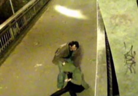 Violator în libertate! Poliţia din Bihor e în alertă, după ce un violator în serie a fost poftit afară din puşcărie de judecători şi procurori (FOTO / VIDEO)