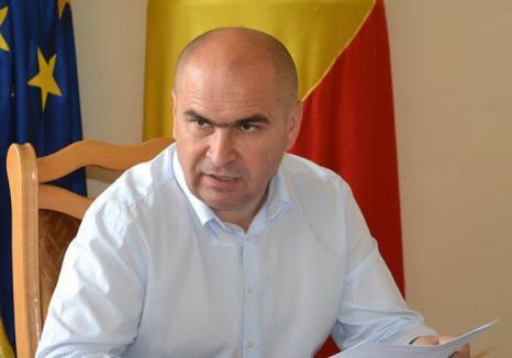 Retrospectiva săptămânii prin ochii lui Bihorel: Ajuns prim-vice în partid, Bolovan mărturiseşte cum va duce PNL la putere