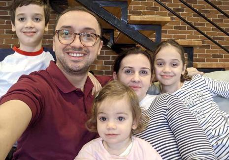 'Nu vă fie frică!': BIHOREANUL vă prezintă povestea încurajatoare a unei familii de orădeni diagnosticaţi cu coronavirus
