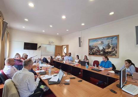 Şcoala viitorului: Oradea face parte din reţeaua oraşelor europene în care se vor forma primii specialişti în economie circulară