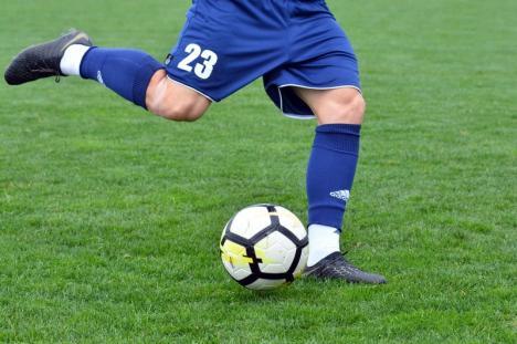 Fotbaliştii de la Luceafărul au pierdut sâmbătă meciul de la Târgovişte cu 1- 4