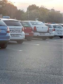 Filaj la şefu': Scandal la Poliția Beiuș, unde subalternii și fostul adjunct își aruncă reciproc acuzații de corupție și abuzuri (FOTO)