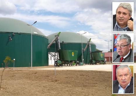 """Eșec la secret: Consiliul Județean Bihor vrea să scape de centrala pe biomasă care a produs în 5 ani pierderi de 4 ori peste """"câștiguri"""""""
