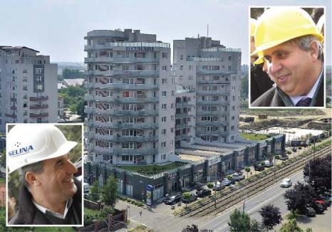 Luceferii hoţiei: Fostul şef al Consiliului Judeţean, Alexandru Kiss, a atribuit pe şpagă  firmei Selina terenurile armatei