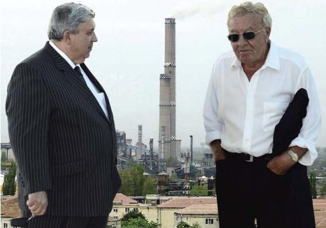 Giga-hoţie la CET! De ce nu voia UDMR termoficare pe gaz: firmele cuplului Kiss-Mudura au livrat cărbune CET-ului pe 'comisioane' de peste 3 milioane de euro