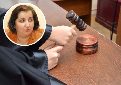 Atac la DNA! Cei 4 judecători orădeni acuzaţi de procurori că au scos un violator din închisoare, scăpaţi de Curtea de Apel Cluj