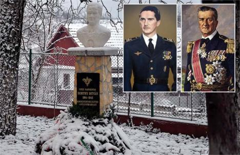 Se întorc hortiştii! Prima statuie a lui Horthy din România a fost ridicată la Paleu