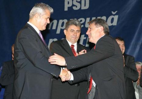 La închisoare... din greşeală! Fostul subprefect PSD Nicu Odobasianu şi încă trei colegi de dosar penal, băgaţi în puşcărie pentru a doua oară, din neglijenţă