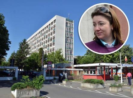 Jaf de milioane la Municipal: Şefa finanţelor Spitalului Municipal, silită să demisioneze sub ameninţarea cu Parchetul