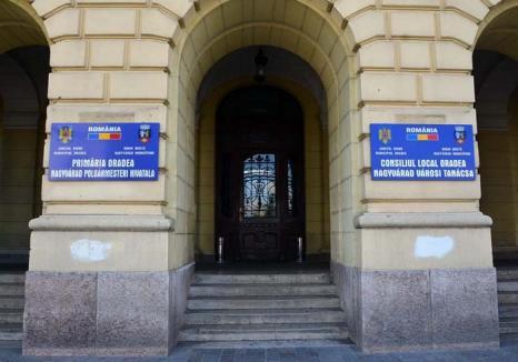 Totul în ungureşte! Primăria Oradea e obligată să-şi publice hotărârile în limba maghiară şi să inscripţioneze bilingv toate străzile oraşului