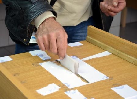Incident la Ştei: Directorul Spitalului de psihiatrie a încercat să înscrie la vot peste 150 de pacienţi fără discernământ
