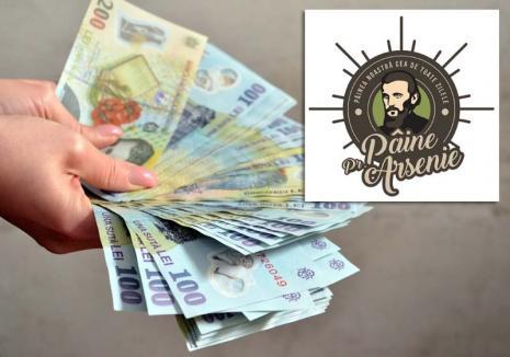 Escroc de marcă: Afaceristul orădean care s-a înstăpânit pe marca Arsenie Boca este inculpat pentru un 'tun' de 34 milioane lei