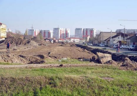 2020, anul parcurilor: Pentru noul an, Primăria Oradea a comandat amenajarea a şase zone mari de recreere
