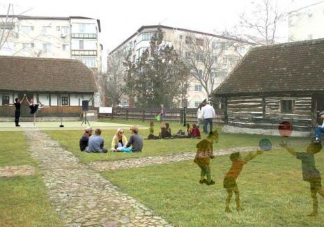 Proiecte 'on hold': Doar unul din cele 10 proiecte aprobate în prima sesiune de bugetare participativă în Oradea a fost pus în practică