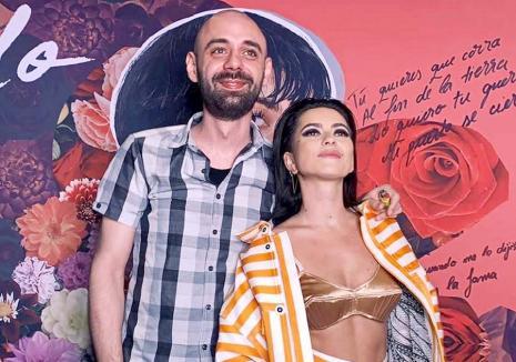 Muzică pentru Inna: Un tânăr din Oradea e producătorul unora dintre cele mai cunoscute piese ale celebrei vedete (VIDEO)