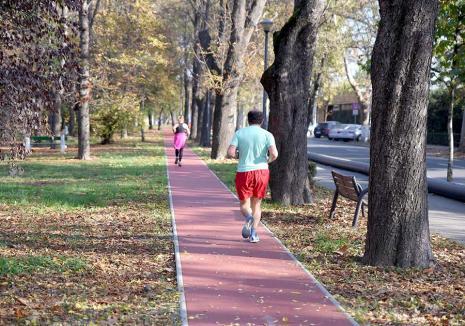 Mişcare pentru sănătate: O nouă lege, menită să prevină diabetul, forţează autorităţile să amenajeze parcuri şi terenuri de sport