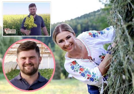 Grădinar, caut pereche: Bihoreanul Sergiu Pop îşi caută iubită în emisiunea 'Gospodar fără pereche' de la PRO TV (FOTO)