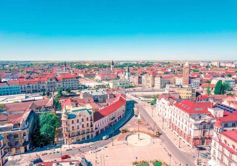 Oradea (se) deşteaptă: Primăria îşi pune la punct strategia digitală. În următorii ani, orădenii ar putea rezolva de acasă orice problemă birocratică