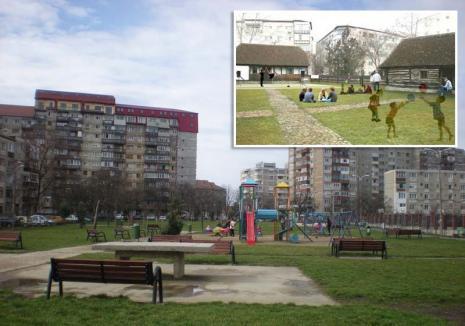 Votaţi verde! În programul de bugetare participativă, orădenii cer parcuri, locuri de joacă şi piste pentru biciclişti
