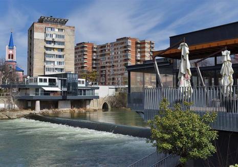 Ape în chirie: Cui și pe câți bani a concesionat ABA Crişuri cursurile şi malurile apelor din Bihor