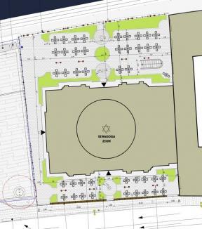Relaxare sub umbrele: La vară, în Oradea vor răsări noi terase în zona centrală