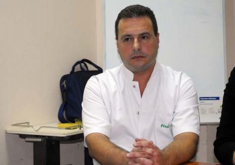 Alb ca halatul: Medicul Călin Hozan a scăpat de acuzaţia de plagiat