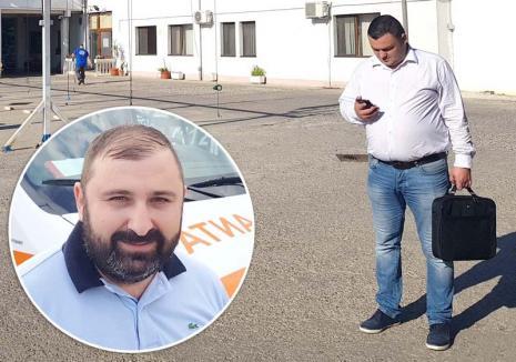 Salvarea PSD: Câştigat de trei pesedişti şi de un fost manager condamnat, concursul pentru funcţiile de adjuncţi la Ambulanţă va sfârşi la DNA