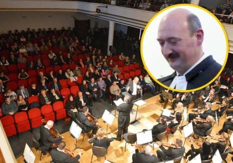 Simfonia scandalului: Spectatorii de Filarmonică au vociferat, au huiduit şi au părăsit sala înainte de începerea unui concert