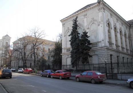 Academia imperială: Oradea a găzduit una dintre cele mai importante instituții de învățământ superior din Imperiul Habsburgic