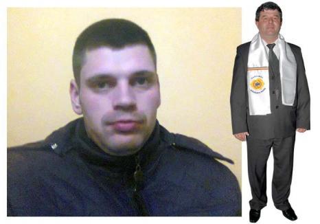 Criminal prins pe Facebook: Ucigaşul fostului preşedinte al PRM Salonta şi-a făcut selfie cu telefonul victimei