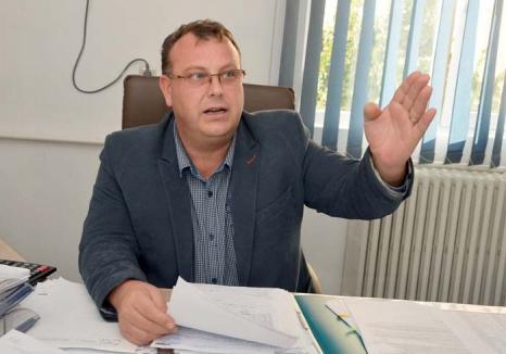 'Penalul' lui Bolojan: Directorul societăţii de Termoficare, Stănel Necula, trimis în judecată de DNA!