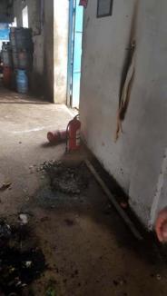 Şteiul sub Cod roşu! Explozia de la Corsar Gaz putea arunca în aer 83.000 de butelii