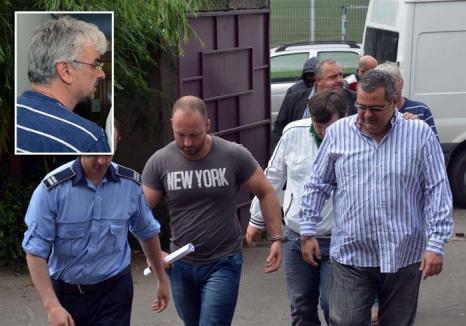 Canalizaţi pe 'tunuri': De ce au fost arestaţi ex petrolistul Ranyak şi partenerul său de afaceri