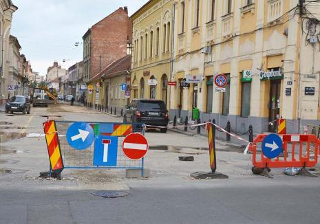 Strângem cureaua! Primăria Oradea ia măsuri pentru a face față prăbușirii veniturilor în pandemie