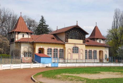 Oradea ieri, Oradea azi: Stadionul Tineretului a fost prima arenă sportivă a oraşului