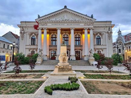 Oradea ieri, Oradea azi: Povestea lui Szigligeti Ede, dramaturgul onorat de peste un veac cu un bust în faţa Teatrului