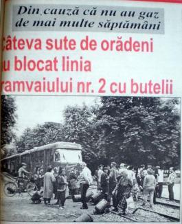 Oradea ieri, Oradea azi: Buteliada