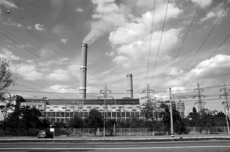 Oradea ieri, Oradea azi: Istoria celor două centrale de termoficare din oraş