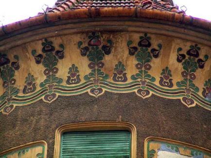 Oradea ieri, Oradea azi: Istoria Palatului Stern de pe strada Republicii