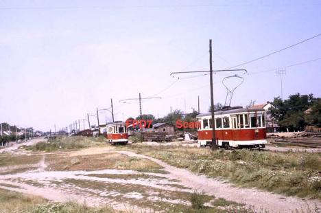 Oradea ieri, Oradea azi: Fostă arteră industrială, zona Barcăului devine parc cu terenuri de sport